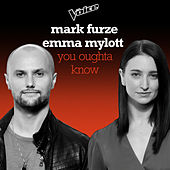 You Oughta Know (The Voice Australia 2020 Performance / Live) by Mark Furze