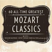 60 All Time Greatest Mozart Classics by Various Artists