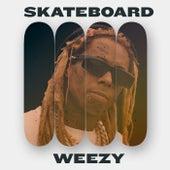 Skateboard Weezy de Lil Wayne