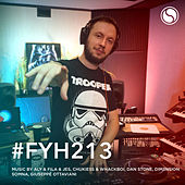 Find Your Harmony Radioshow #213 by Andrew Rayel