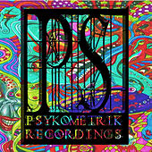 PsykoVarious by Various Artists