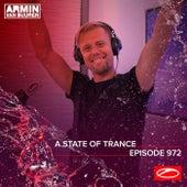 ASOT 972 - A State Of Trance Episode 972 by Armin Van Buuren