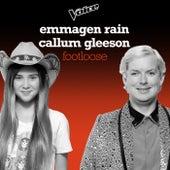 Footloose (The Voice Australia 2020 Performance / Live) de Emmagen Rain