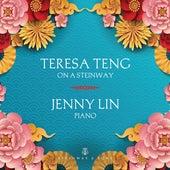 Teresa Teng on a Steinway de Jenny Lin
