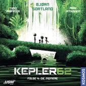 Kepler62, Folge 4: Die Pioniere (ungekürzt) von Timo Parvela