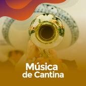 Música de cantina by Various Artists