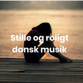 Stille og roligt dansk musik by Various Artists