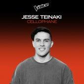 Cellophane (The Voice Australia 2020 Performance / Live) de Jesse Teinaki
