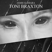 Toni Braxton by Jamie Kamara