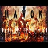 Birth Of The Cruel by Havok