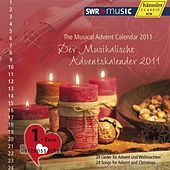 The Musical Advent Calendar 2011 von Various Artists