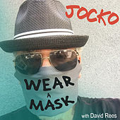 Wear a Mask de Jocko