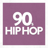 90's Hip Hop de Various Artists