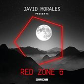 RED ZONE 6 von David Morales