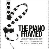 The Piano Framed by George Fenton