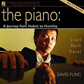 The Piano: A Journey from Hubris to Humility von David Fung