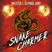 Snake Charmer de Militta Bora
