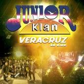 Veracruz (En Vivo) de Junior Klan