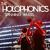 Spinning Wheel von Holophonics