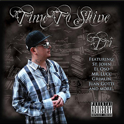 Time To Shine by El Tri