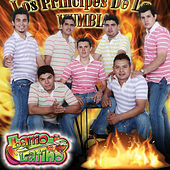 Lapiz Labial de Barrio Latino
