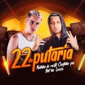 22 da Putaria (feat. Natinho do Recife & Mc Leozin) de Cleytinho Paz