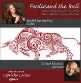 Ridout: Ferdinand the Bull de Rachel Barton Pine
