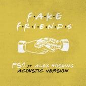 Fake Friends (Acoustic) von Ps1