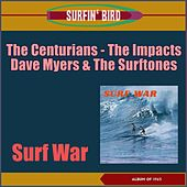 Surf War (Album of 1963) de Dave Myers