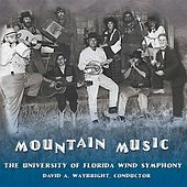 Mountain Music by Various Artists