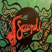 Jsaundi by Jesse Adams Jr.
