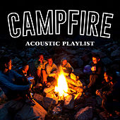 Campfire Acoustic Playlist by The Peppermint Posse