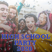 High School Party 2020 de Various Artists