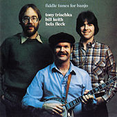 Fiddle Tunes For Banjo by Bill Keith
