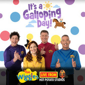 Live From Hot Potato Studios: It's A Galloping Day! von The Wiggles