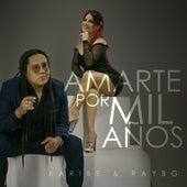 Amarte por Mil Años by Karibe Orquesta