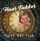 Geef Het Tijd de Hans Bakker