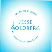 My Name Is Jesse and I Wrote These Songs by Jesse Goldberg