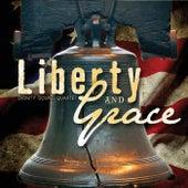 Liberty & Grace de Dignity Gospel Quartet