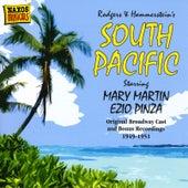 Rodgers: South Pacific (Original Broadway Cast) (1949) de Various Artists