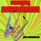 Swinging Saxophones de John Warrington