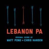 Lebanon PA Soundtrack by Matt Pond