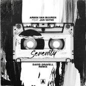 Serenity (David Gravell Remix) by David Gravell