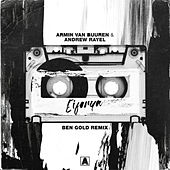 EIFORYA (Ben Gold Remix) by Ben Gold