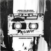 Popcorn (Eximinds Remix) by Eximinds