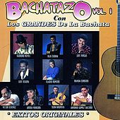 Bachatazo Vol. 1 by Various Artists