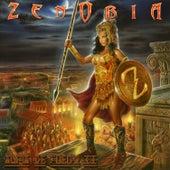 Alma de Fuego II by Zenobia