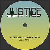 Jackie Mittoo High Fashion/Drum Song by Various Artists