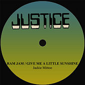 Jackie Mittoo Ram Jam/Give Me A Little Sunshine by Jackie Mittoo