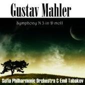 Gustav Mahler: Symphony No 3 in D-moll by Sofia Philharmonic Orchestra